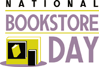 Fwd National Bookstore Day