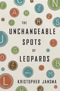 Village-Books-Unchangeable+Spots+of+Leopards