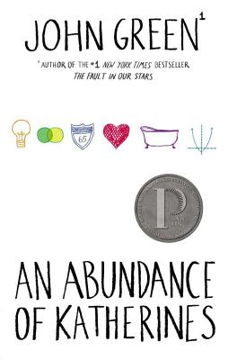 Village-Books-Abundance-Katherines-John-Green