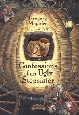 Village-Books-Confession-Ugly-Stepsister